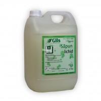 Sapun lichid perlat Gils 5 L