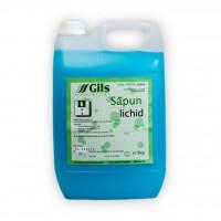 Sapun lichid gel perlat 5L