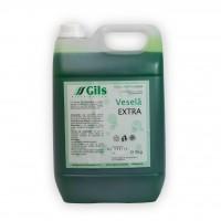 Detergent Vase Extra Gils