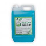Detergent pardoseli manual Gils
