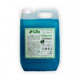 Detergent obiecte sanitare Gils